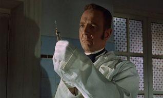 L'Orribile Segreto del Dottor Hitchcock