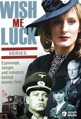 Wish Me Luck [TV Series]