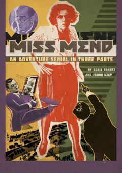 Miss Mend