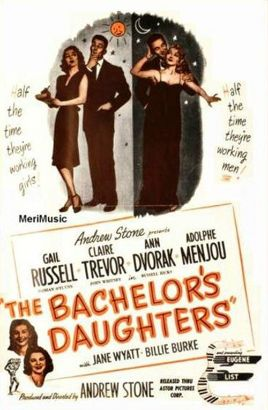 The Bachelor's Daughters