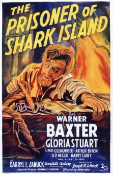The Prisoner of Shark Island