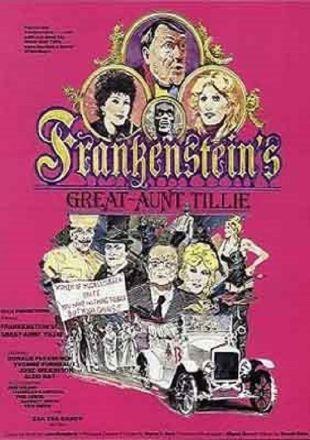 Frankenstein's Great Aunt Tillie