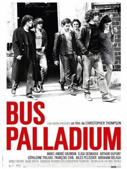 Bus Palladium