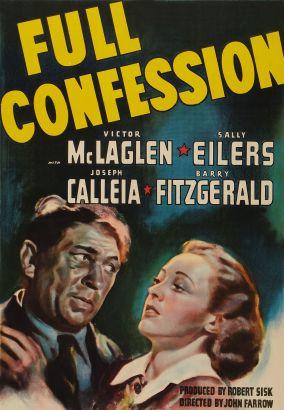Full Confession (1939)