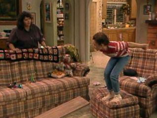 Roseanne: We're in the Money