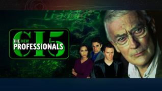 CI5: The New Professionals [TV Series]
