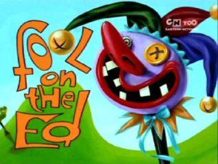 Ed, Edd n Eddy: Fool on the Ed