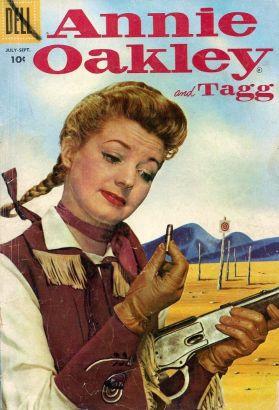 Annie Oakley [TV Series]