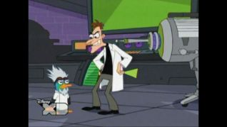 Phineas and Ferb: Invasion of the Ferb Snatchers