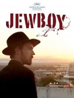 Jewboy