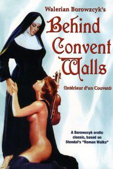 Interno di un convento