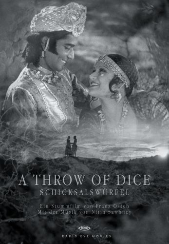 A Throw of the Dice