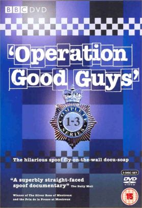 Operation Good Guys [TV Series]