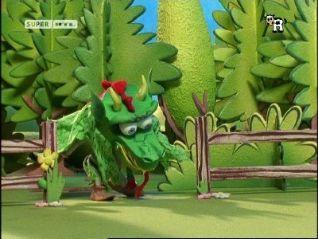 Bob the Builder: Spud the Dragon