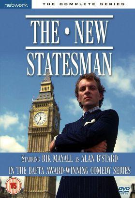 The New Statesman [TV Series]