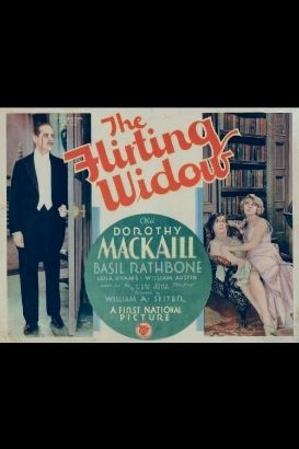 The Flirting Widow (1930)