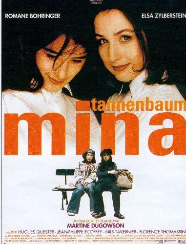 Mina Tannerbaum