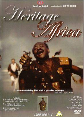 Heritage Africa