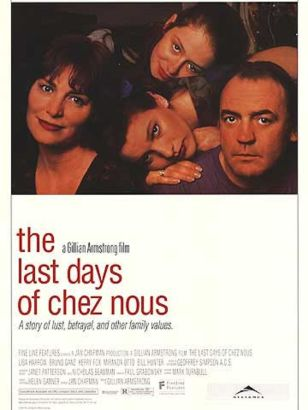 The Last Days of Chez Nous (1992) - Gillian Armstrong ...