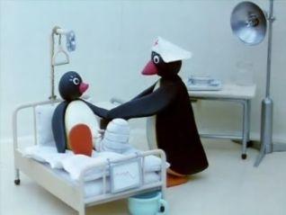 Pingu: Pingu's Visit to the Hospital