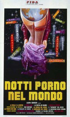 Notti Porno Nel Mondo