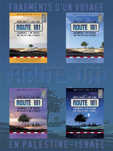 Route 181: Fragments of a Journey in Palestine-Israel