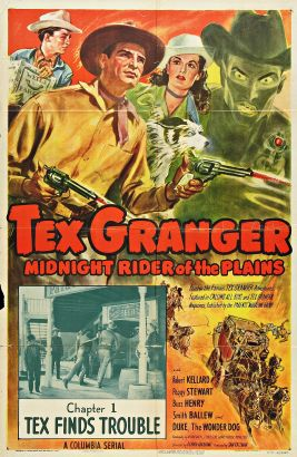 Tex Granger