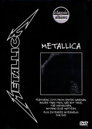 Metallica: Rock Warriors Unauthorized