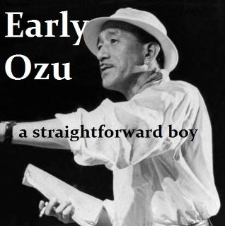 A Straightforward Boy