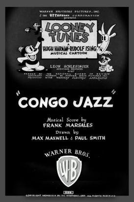 Congo Jazz