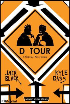 D-Tour: A Tenacious Documentary