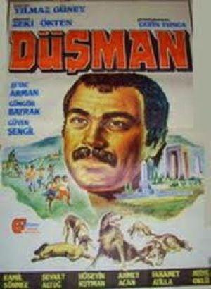 Düsman