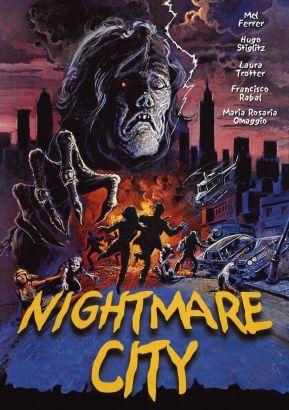 Nightmare City