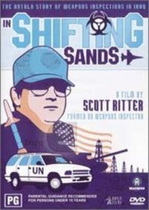In Shifting Sands: The Truth About UNSCOM and the Disarming of Iraq