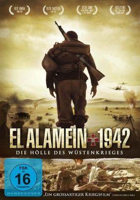 El Alamein: La Linea del Fuoco