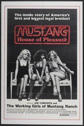 Mustang: The House That Joe Built (1976)