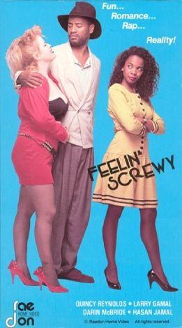 Feelin' Screwy