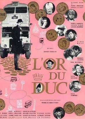 L'Or Du Duc