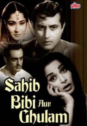 Sahib, Bibi Aur Ghulam