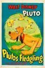 Pluto's Fledgling