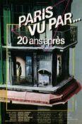 Paris Vu Par... 20 Ans Apres