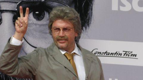 Horst Schlammer - Isch Kandidiere