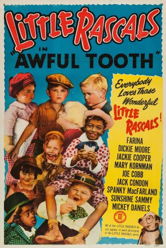 The Awful Tooth