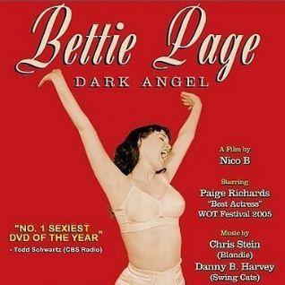 Bettie Page: Dark Angel