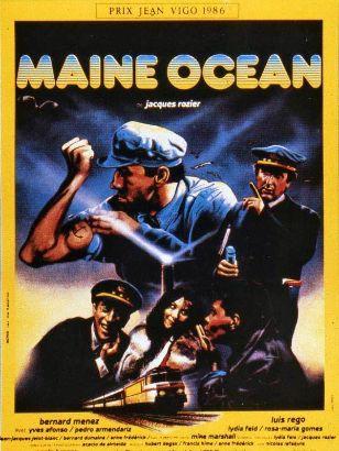 Maine-Ocean