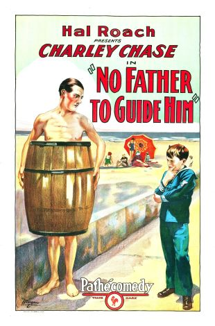 No Father to Guide Him