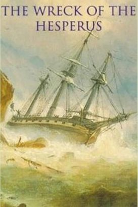 Wreck of the Hesperus
