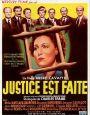 Justice Est Faite