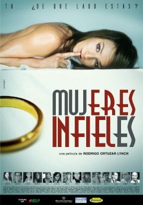 Mujeres Infieles