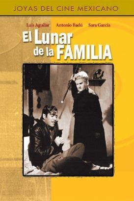 El Lunar de la Familia